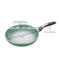 Salable Aluminium Color Changing Forged Pizza Pan