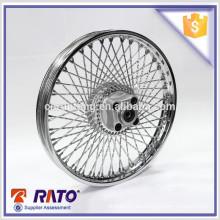 Motos China trasero 18 ruedas para CG125 para la venta