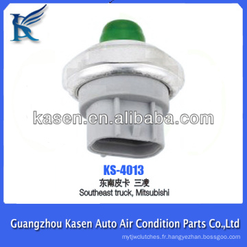 Système de climatisation de voiture Pressostat pour camion du sud-est, Mitsubishi