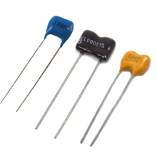 High Voltage Mica Capacitor 1000V