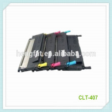 Compatible toner cartridge CLT407  CLP320 CLP325
