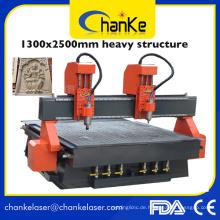 2016 Hot Products CNC Holzbearbeitungsmaschinen für Holz Alumnium Gravur