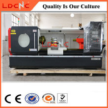 Ck6163 calidad profesional nueva luz CNC máquina de torno horizontal