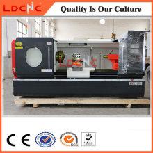 Ck6163 Profissional Qualidade New Light CNC Horizontal Torno Máquina