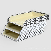 3 Layer Desk Organizer File Tray / Letter Tray / Dokumentenfach
