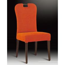 Chaise en aluminium en métal de restaurant d'hôtel de banquet pour l'hôtel, restaurant, banquet