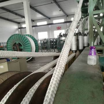 DOUBLE BRAIDED ROPE/NYLON ROPE