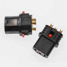 Plug Insert IEC 320 C13 C14 Locking