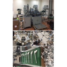 Production Assembly Line For Plastic Products