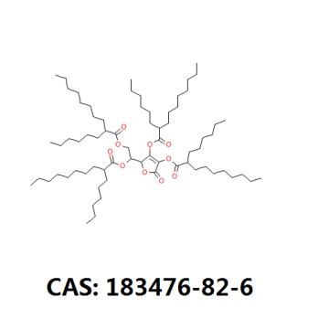 Vitamin C tetra isopalmitate cas 183476-82-6