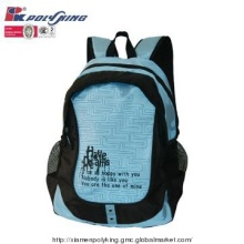2013 fashion school backpack bag/leisure bag