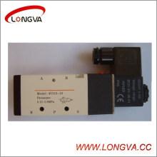 Válvula solenoide de alta calidad de 220vc / 24VDC