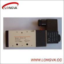 Válvula Solenóide 220vc / 24VDC de Alta Qualidade