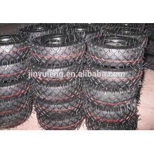 pneus de carrinho de mão
