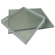 Heat Resistant Plastic Unbreakable Acrylic Sheet