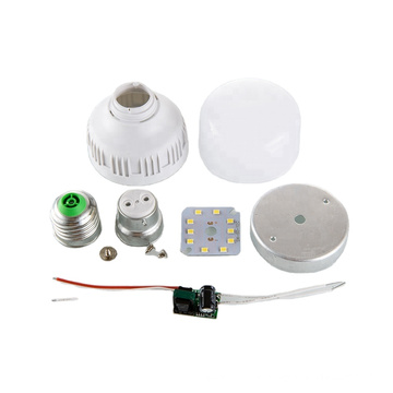 Best quality led bulb raw material for homemade bulb