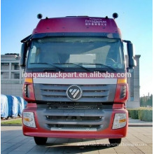 Foton Auman Etx Heavy Tractor Trucks, 380HP 6X2 Truck
