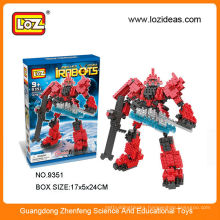 LOZ robot toys for kids