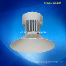 Zhonshan Preço de fábrica Motorista de Meanwell de Formosa Alto brilho conduziu a luz elevada industrial da baía