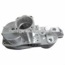 pièce de moteur en aluminium personnalisée