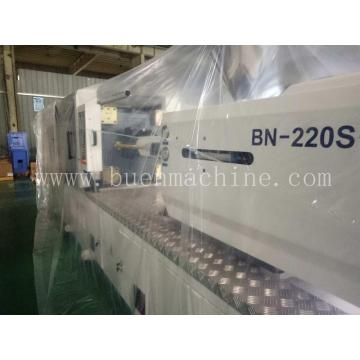 Servo motor injection molding machine 220T