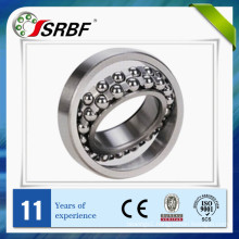 SRBF self-aligning ball bearings 2317 made in China