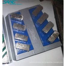 Diamante de alta calidad Frankfurt para pulido de mármol (SA-111)