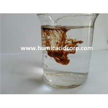 humic acid chelate trace element
