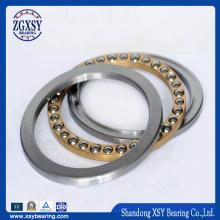 Motor de moto 51108 do rolamento axiais de rolamento de esferas