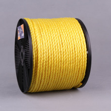 PP Split Film Twisted Rope with Competitive Price