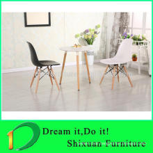 popular plastic leisure modern living room chair