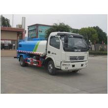 รถบรรทุกถังน้ำ 7500L DFAC