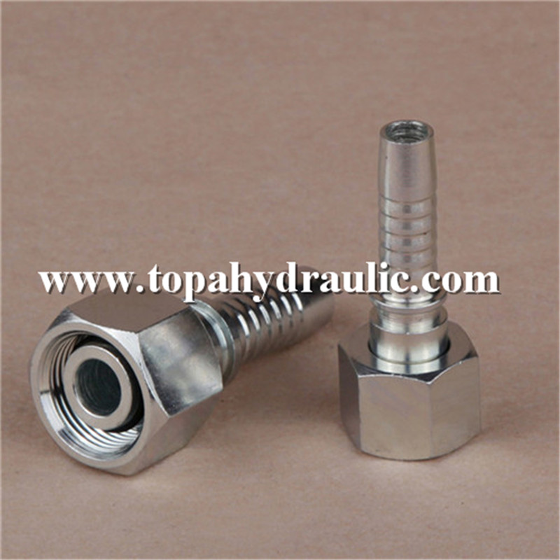 20411 20412 High Pressure Hose Connector