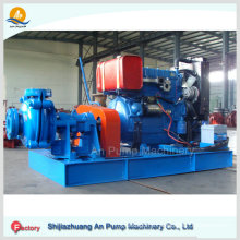 Heavy Duty Mineral Handling Abrasion Resisting Mining Pump