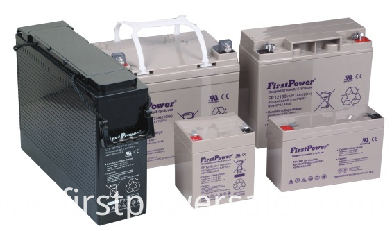 Vending Machine Opzv Battery