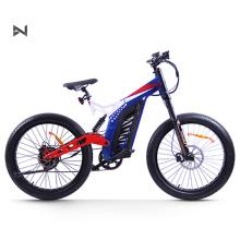 48v 750w ebike vélo électrique gros pneu vélo