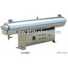 uv water purification 165W UV sterilizer water treatment