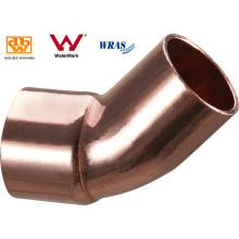 Obtuse Bends 45 Female Copper X Female Copper