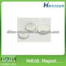 D10 * 2 мм постоянные неодимовые магниты