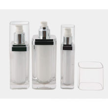 JY307 15ml Lotion Bottle with Any Color