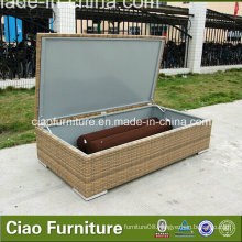 Outdoor & Indoor Cushion Box Storage Box