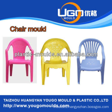 rich experienced mould manufacturers China & plastic chair moulds