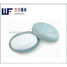 egg shape soap box injection molding