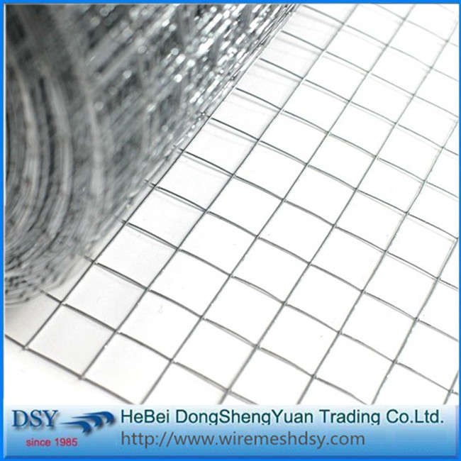 galvanized epoxy coated steel construction wire mesh China Manufacturer
