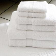 Juego de toallas de hotel 100% algodón (DPH7003)