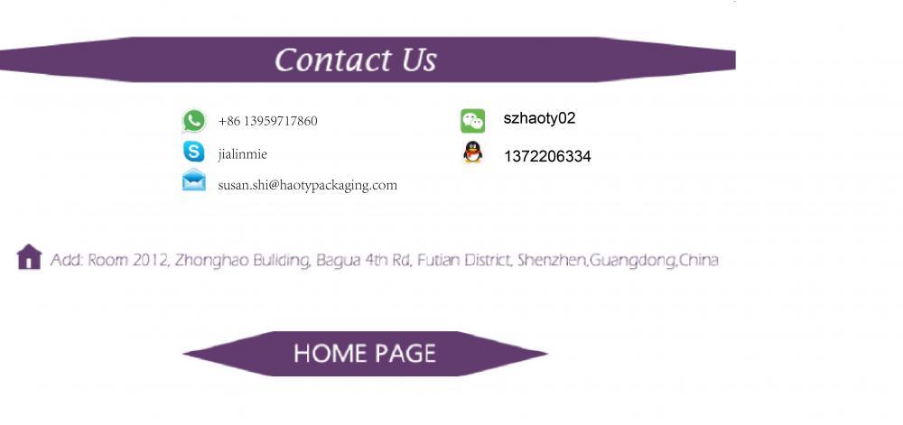 Contact Susan