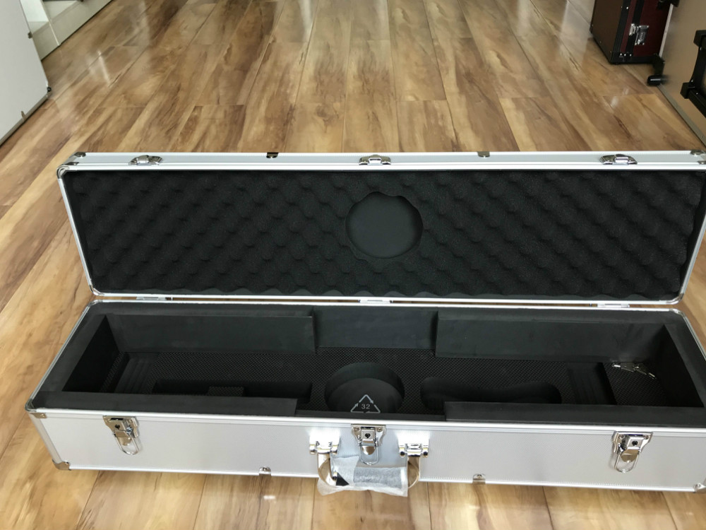 Customized Aluminum Tool Case