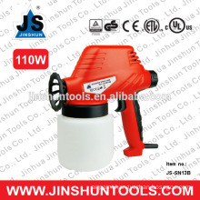 Water based spray gun 110W