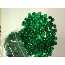 Laboratorio creado Esmeralda piedras preciosas Ronda para creación de joyería