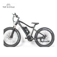 Fácil DIY 1000w HD mid crank motor bicicleta elétrica com partes reprograma